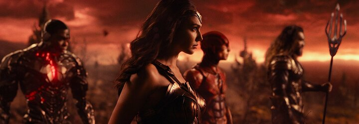 Nespokojní fanúšikovia Justice League spisujú petíciu. Dožadujú sa zverejnenia pôvodného zostrihu Zacka Snydera