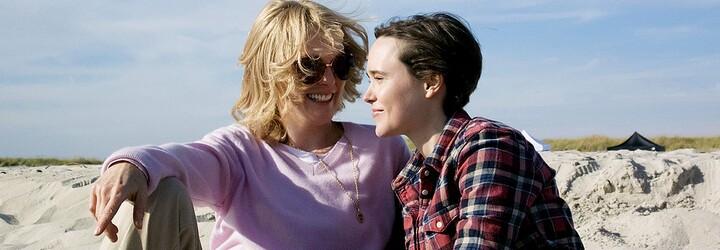 Snímka Freeheld nám pripomenie neľahký boj za práva párov rovnakého pohlavia
