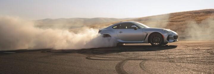 Športiak Subaru BRZ prichádza v 2. generácii. Do Európy sa pravdepodobne nedostane