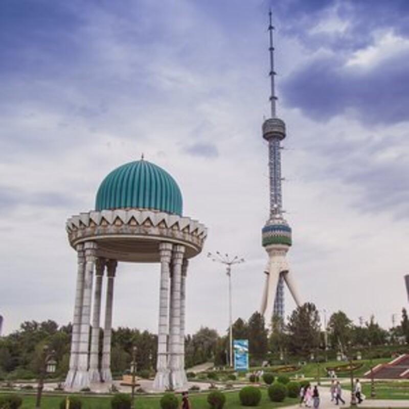 Aké je hlavné mesto Uzbekistanu?