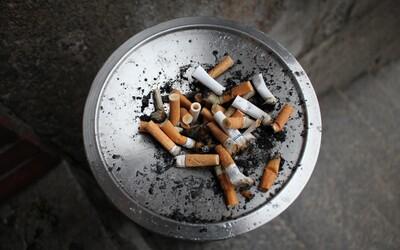 Milovníkov tabaku je čoraz menej. Fajčenie nie je na Slovensku taký trend ako kedysi.