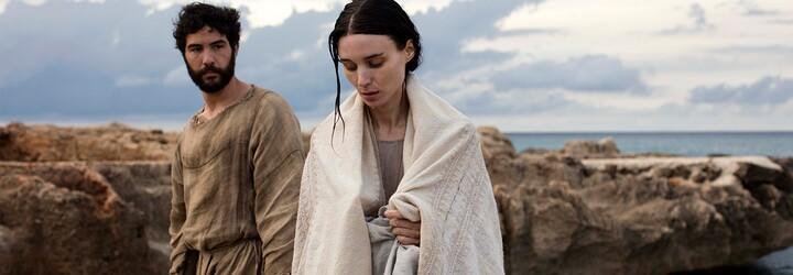 Mária Magdaléna pôsobí na diváka ľudským dojmom, no do príbehu neprináša nič nové (Recenzia)