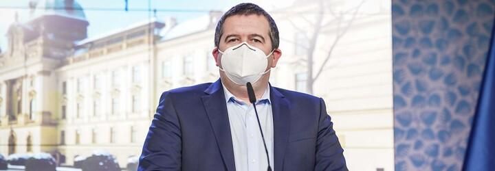 Český minister Hamáček chcel v Rusku vymeniť Vrbětice za Sputnik a stretnutie Bidena s Putinom v Prahe, píšu Seznam Zprávy