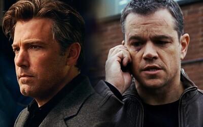 Ben Affleck a Matt Damon sa v historickom filme od Ridleyho Scotta stanú priateľmi v súboji na život a na smrť