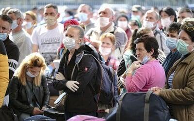 V německém městě je 14 % lidí imunních vůči koronaviru. Výzkumníci jsou tímto číslem zaskočeni.