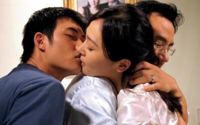 3-Iron – brutální a zároveň poetická ukázka korejské kinematografie