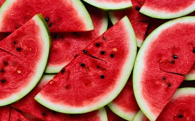 4 dôvody, prečo sa oplatí v lete konzumovať melón