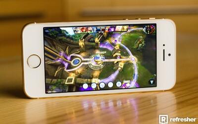 4 kvalitní aplikace a hry pro iPhone, které si uživatelé Androidu nenainstalují