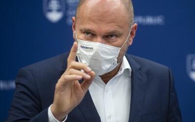 4 milióny antigénových testov do začiatku januára nebudú, Sulíkov rezort zabezpečí zatiaľ len niečo viac ako polovicu