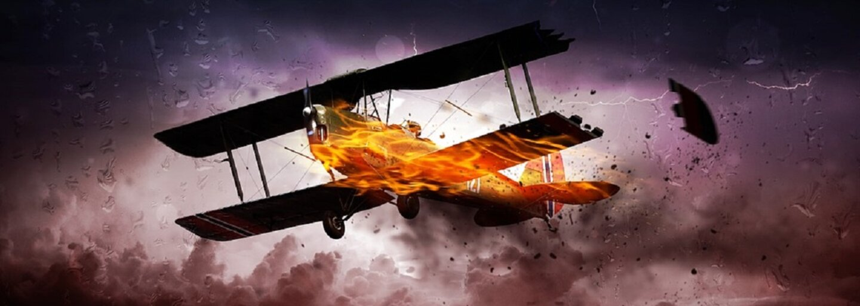 4 nejhorší letecké katastrofy v dějinách lidstva, které značně ovlivnily celý průmysl