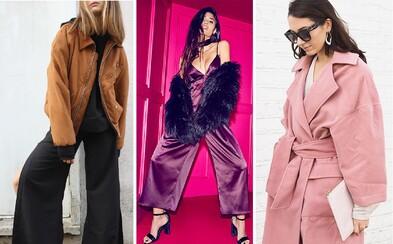 4 neznáme značky ženského oblečenia, ktoré sa oplatí spoznať