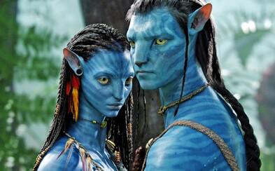 4 pokračovania Avatara vyjdú Jamesa Camerona na miliardu dolárov!