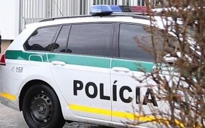 4-ročného chlapca bez známok života našli v šachte zberného dvora pri Rožňave