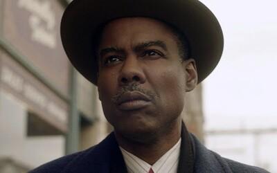 4. série Farga dorazí už tento rok. Mrazivý trailer odhaluje válku mezi Afroameričany a Italy v 50. letech