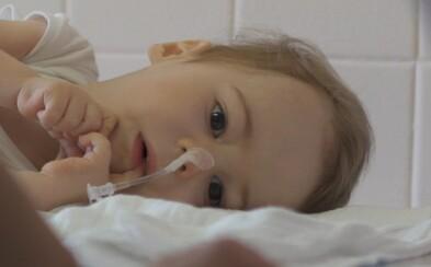 4 slovenské deti majú vzácnu chorobu. Liek stojí 2 milióny, ak ho nedostanú včas, zomrú