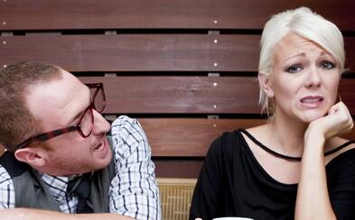 40 % žien predstiera katastrofu, keď chcú utiecť zo zlého rande. Týchto 5 spôsobov ťa z neho dostane bez zbytočných trapasov