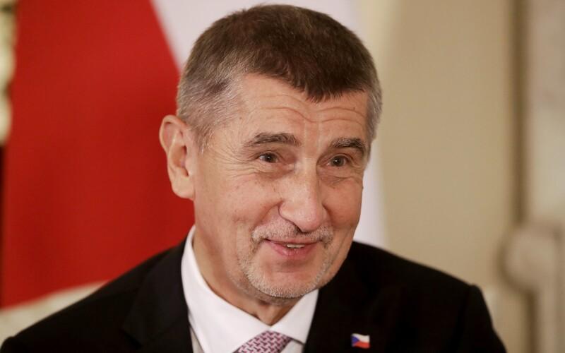 Andrej Babiš si loni přivydělal 114 400 653,- Kč. Většina peněz pochází od Agrofertu.