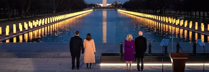 ZÁZNAM: Joe Biden sa stal 46. prezidentom USA. Demokracia zvíťazila, vyhlásil v prvom prejave
