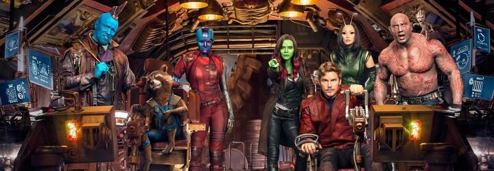 Guardians of the Galaxy 3 dorazí do kín v roku 2020. Žiadny príchod mutantov ani zmenu príbehu kvôli odkúpeniu Foxu nečakajte