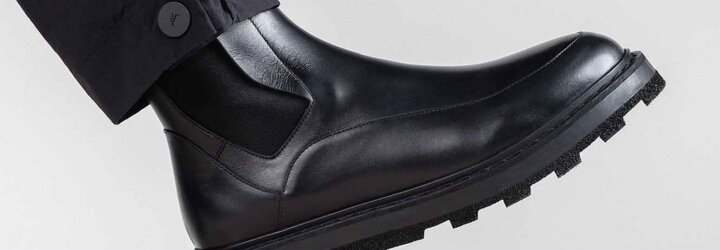 Stále hľadáš ideálnu obuv na zimu? Týchto 6 párov je ako stvorených do snehu aj dažďa