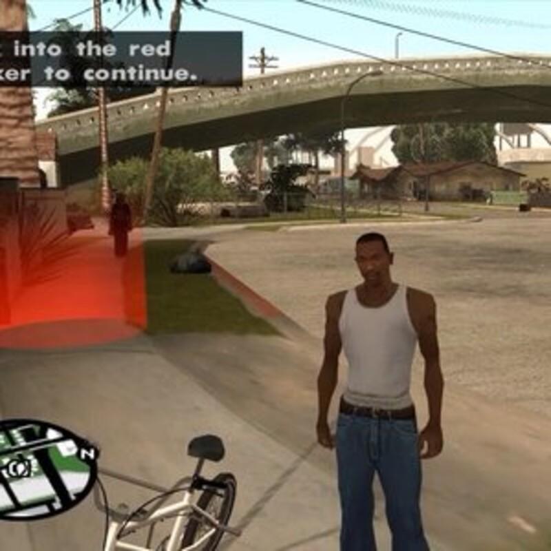 Akými dvomi cheatmi si získal zdravie, peniaze a navždy sa zbavil polície v GTA: San Andreas?