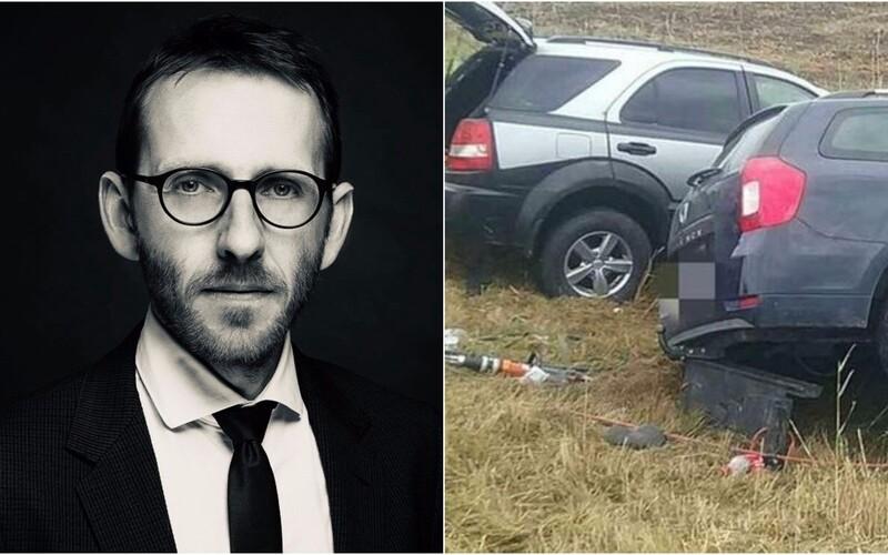 Po vážnej nehode, pri ktorej zahynul štátny tajomník ministerstva kultúry, podľahla zraneniam aj jeho manželka.
