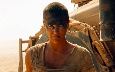 Charlize Theron by si chcela zopakovať rolu Furiosy v prequeli Mad Maxa. Dočkáme sa vôbec ďalšej časti?