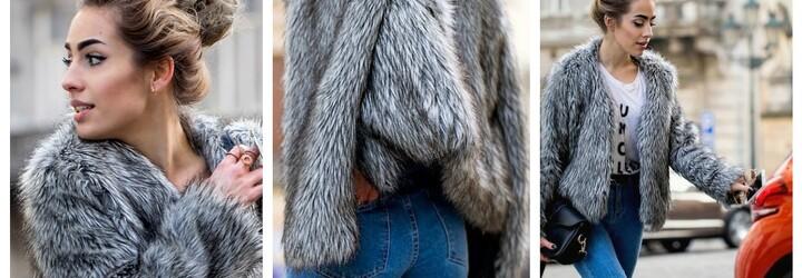 Jak zvládli příchod zimy obyvatelé našich zemí? Podívejte se s námi na nejlepší outfity z ulic České a Slovenské republiky
