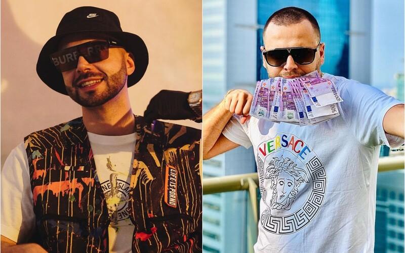 Ťažíme bitcoin, nastavujem maximálny výkon. King Dubaj rapuje na Radikalovom albume.