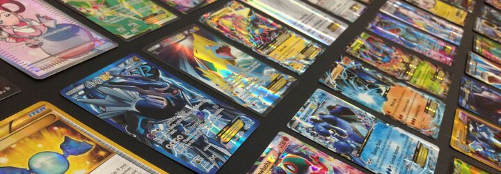 Pokémon mánie: Hodnoty kartiček stoupají a trend se pomalu dostává i do Česka