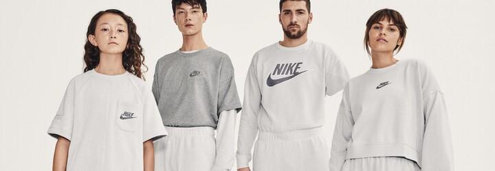 Nike bere letošní léto útokem a zastiňuje konkurenci. Na své si přijdou všichni milovníci sportovní módy