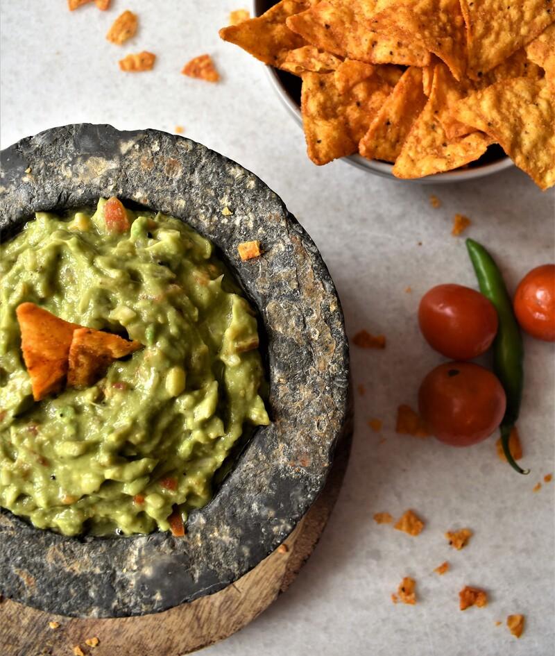 Čo ti nesmie chýbať, ak pripravuješ tradičné guacamole?