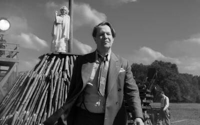 Gary Oldman si zahrá scenáristu Občana Kanea. David Fincher odhaľuje svoj prvý film po 6 rokoch!