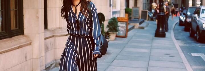Budeme nosit do společnosti pyžama i v příštím roce?