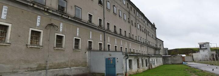 Trpká zpověď vězně z Leopoldova: Servírují nám plesnivé jogurty, kožním problémům nelze zabránit a v cele máme zimu a mokro