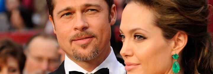 Hvězdný hollywoodský pár Brad a Angelina opět ve společném filmu By the Sea. Podívejte se na první trailer