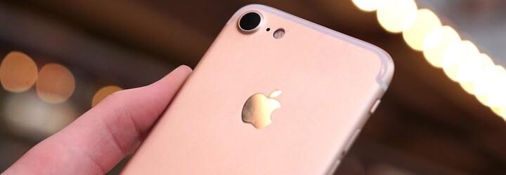 Zaplatíme za 256 GB iPhone 7 Plus viac ako 1 000 eur? Uniknuté cenovky naznačujú, že aj to je možné