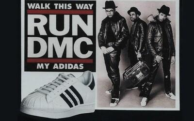 45 let tenisek adidas Superstar a jejich nesmazatelný vliv na historii