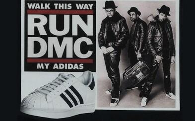 45 rokov tenisiek adidas Superstar a ich nezmazateľný vplyv na históriu