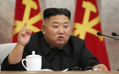 Kim Čong-un se omluvil za zabití jihokorejského úředníka.