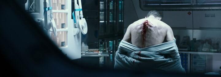 Posádka lode Covenant sa lúči s blízkymi a Ridley Scott hovorí o angažovaní CGI Ripleyovej v mladom veku