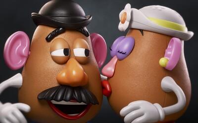 Studio Pixar posouvá hranice. Hledá trans herečku.