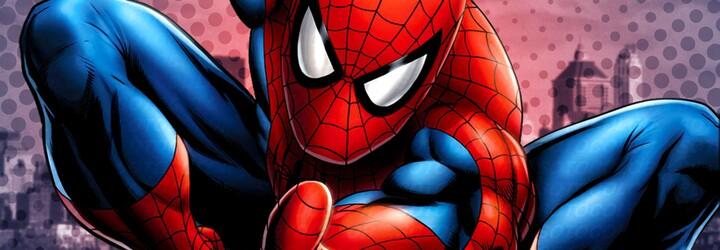 Spider-Manovo cameo pre Captain America: Civil War je natočené