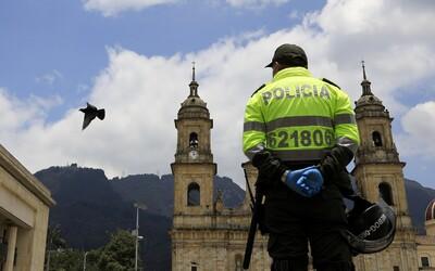 Mladou Češku zastřelili na ulici v Kolumbii. Policie případ vyšetřuje jako vraždu.