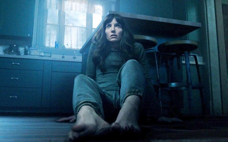 Trailer na Malignant ukazuje skvěle vypadající a originální horor od režiséra filmů Conjuring, Insidious a Saw.