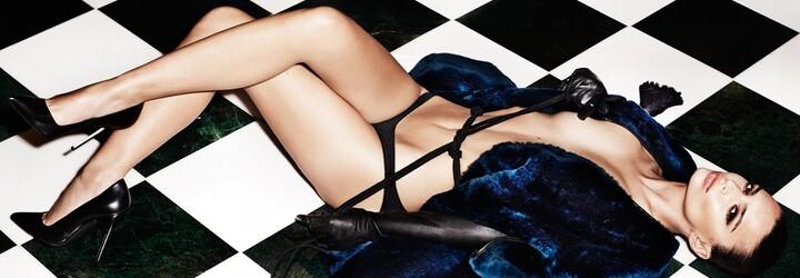 Dokonalá Emily Ratajkowski opět odhalila své smyslné tělo a rozpovídala se i o drogách a sexu pro magazín GQ