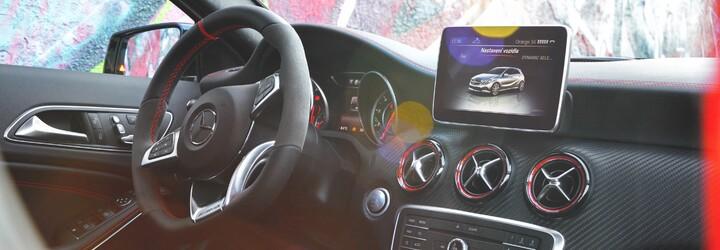 Mercedes-AMG A 45 4Matic: Super-hatch (Test)