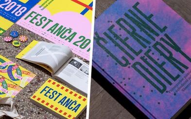 469 diel a medzi nimi aj Čierne diery, Yeme či festival Grape. Národná cena za dizajn predstavila svoje nominácie