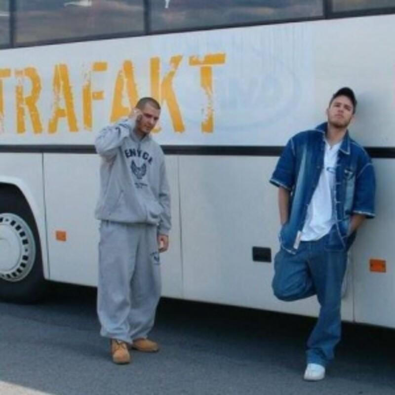 Ako sa volala prvá veľká československá rapová tour?