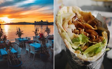 1 250 korun za kebab a 1 850 za plavání v moři. Turci po koronaviru značně zvedli ceny pro rekreanty
